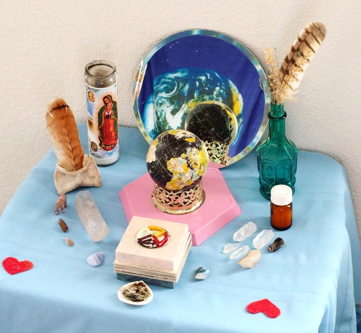 earthblue-altar