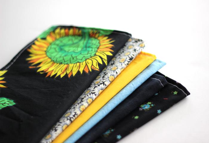 _napkins-sunflower
